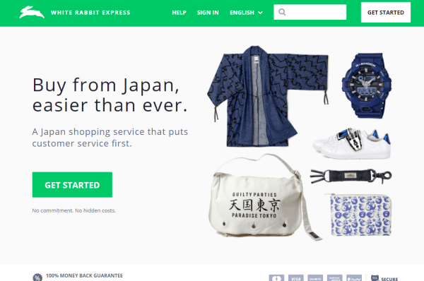 4 Japan Proxy Shopping Services To Get Must-buy/Exclusive Items Sold in Japan *OCT 2 Updated!